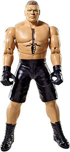 WWE Figur Double Attack Brock Lesnar -