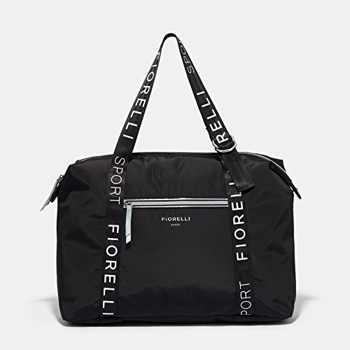 Fiorelli Sport Damen Flex Bowlingtaschen, Schwarz (Black 001)