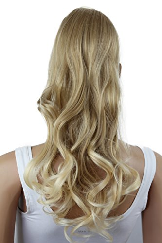 "24"" & 100g Hair Piece Clip In Pony Tail Extension Very LONG & SEXY Cur"
