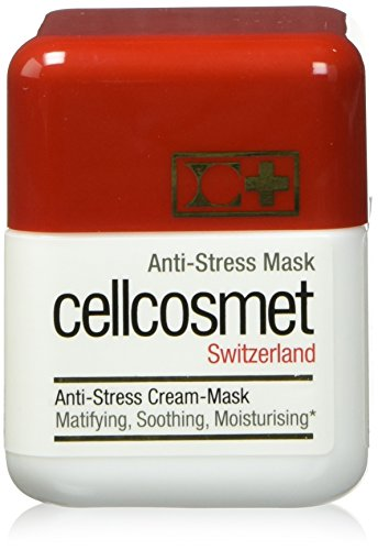 Cellcosmet Anti-Stress Mask (50ml)
