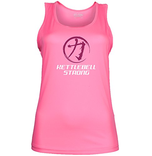 Poids Kettlebell Femme solide dos nageur pour femme. Couleur 2options. Taille 4options. Rose