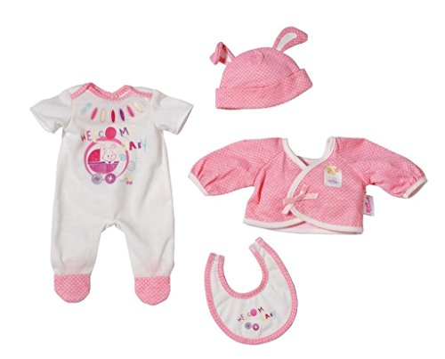 Zapf Creation - Accesorio para muñeca Baby Born (819784)