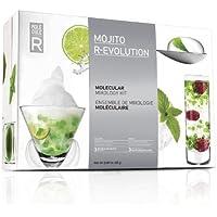 MOJITO R-EVOLUTION: kit di mixologia