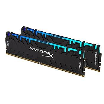 HyperX Predator HX430C15PB3AK2/32 DDR4 32 GB (Kit of 2 x 16 GB) 3000 MHz CL15 DIMM XMP - RGB