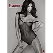 Frauen Edition - Kalender 2019