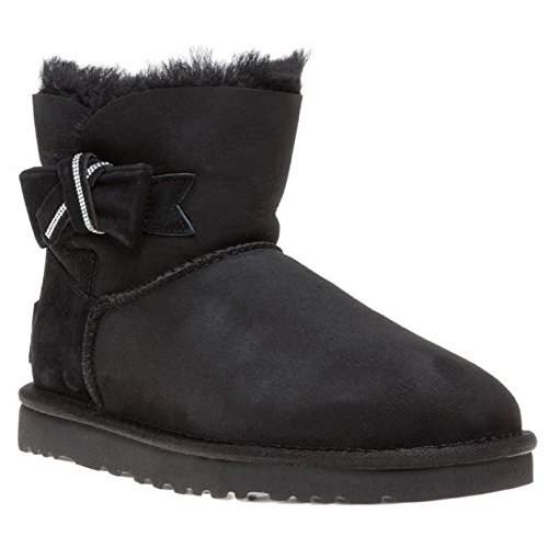 UGG Chaussures - Bottes JACKEE - 1008838 - black