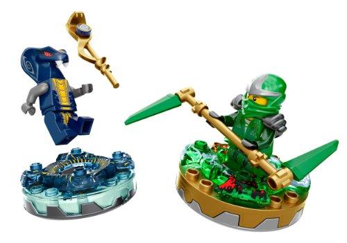 Imagen 4 de LEGO Ninjago 9574 - Lloyd ZX