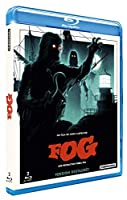 Fog [Édition 2 Blu-ray]