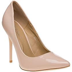 Solesister Fifee Damen Schuhe Nude