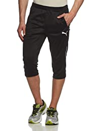 PUMA Men's 3/4 Jogging Bottoms
