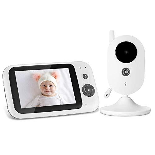 Comprar cámara para bebé wifi Leting