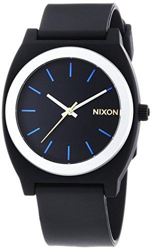 nixon-herren-armbanduhr-xl-time-teller-p-midnight-gt-analog-quarz-plastik-a1191529-00