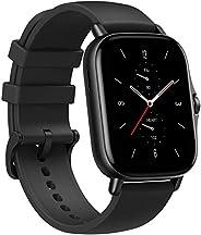 Amazon GTS 2 Smartwatch Reloj Inteligente Fitness 12 Modos Deportivos 5 ATM Mediciones de oxígeno 3GB Almacena