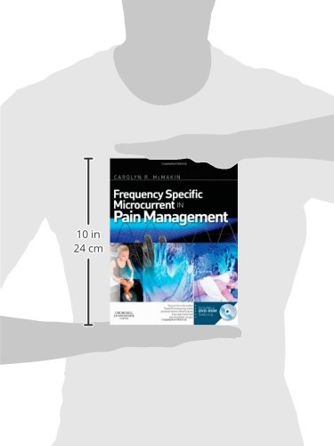 Frequency Specific Microcurrent in Pain Management - 2