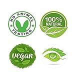SPECTACULASH | 100% Natürliche Wimpernserum | Wimpern Booster | Eyelash growth Serum | Wimpernwachstum | Längere, dichtere wimpern – natürlich! - 3