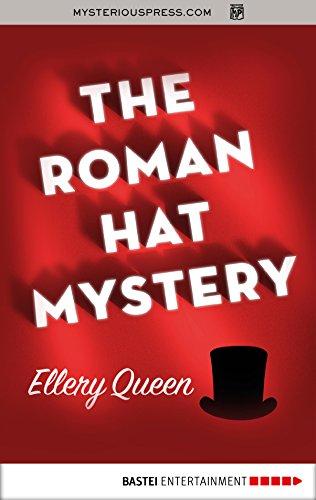 Polizei Hats - The Roman Hat Mystery (English