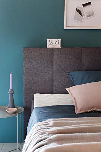 Boxspringbett Andybur mit Bettkasten Luxus Hotelbett Bild 5*
