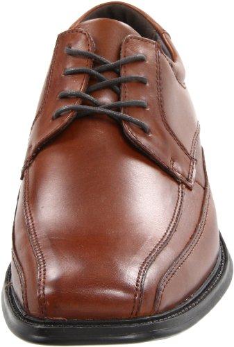 Dockers  Endow, Chaussures à lacets et coupe classique homme Marron - Marron