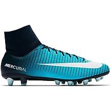 Amazon.es  botas futbol nike con calcetin 64808b3ac775e