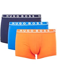 Hugo Boss - Boxer - Homme multicolore Mehrfarbig Medium