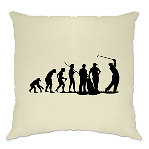 evolution-of-golf-club-course-iron-wood-cushion-cover-beige