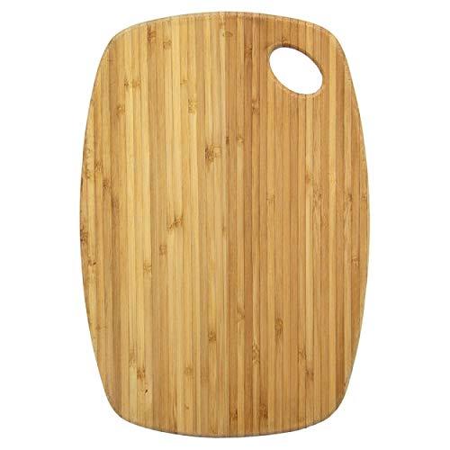 Unbekannt Totally Bamboo BA202220 Schneidbrett Greenlite 27 x 18 cm, Greenlite (Schneidebrett Totally Bamboo)