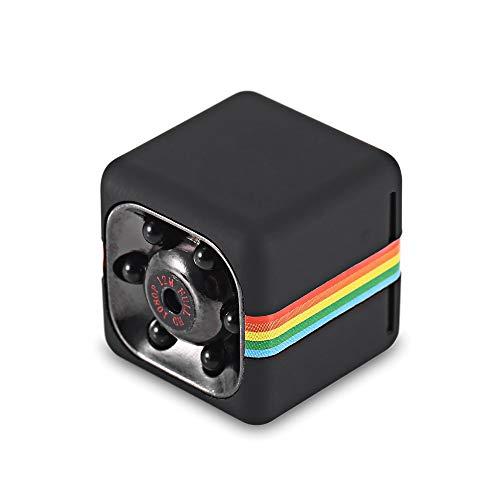 Festnight Quelima SQ11 Mini Kamera 1080P Full HD Auto DVR Versteckte Kamera DVR Recorder DV Kamera Nachtsicht Videokamera 120 Fps Dvr