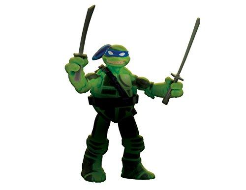 Teenage Mutant Ninja Turtles Farbwechsel Leo -