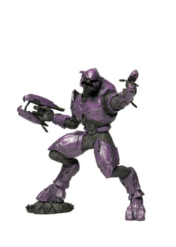 Action Figur HALO Wars Heroic Collection 2009 Wave 1 Set (4ct.)