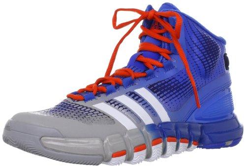 Adidas adipure crazyquick G66421 Herren Basketballschuhe/Basketballstiefel Blau Blau