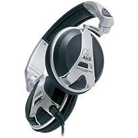 AKG K181 DJ Closed Back Headphones