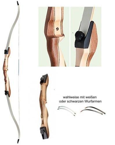 Recurvebogen Ragim Wildcat Image