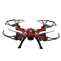 GoolRC T5G FPV Drone Real Time Video 2.0MP HD Camera RC Quadcopter with One Key Return Headless Mode Drone 3D Flips Quad