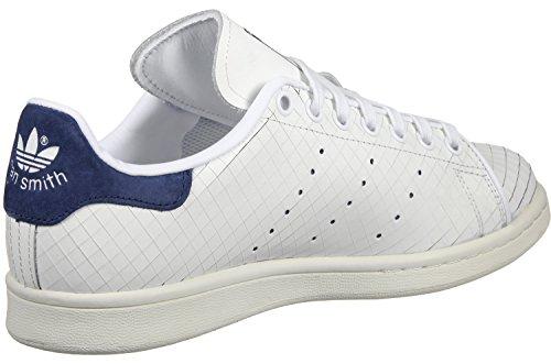 adidas Stan Smith W, Scarpe da Ginnastica Donna Bianco