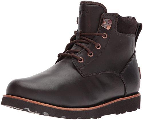 Männer Winter Stiefel Uggs (Ugg Schuhe - Boot Seton TL - 1008146 - Stout, Größe:42)