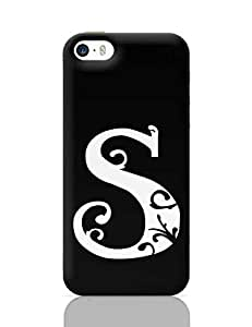 PosterGuy iPhone 5/iPhone 5S Case Cover - Name Love | Designed by :- Shefali