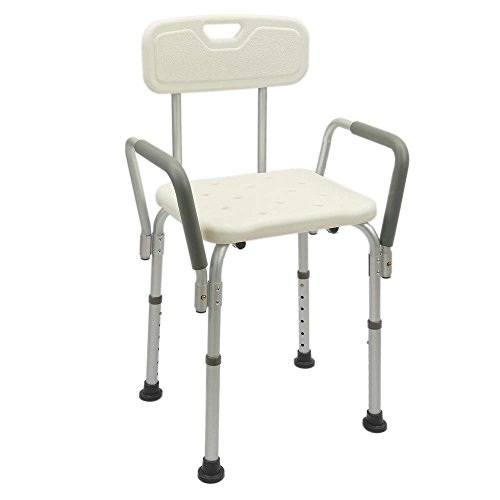 Shower Chairs for The Disabled: Amazon.co.uk