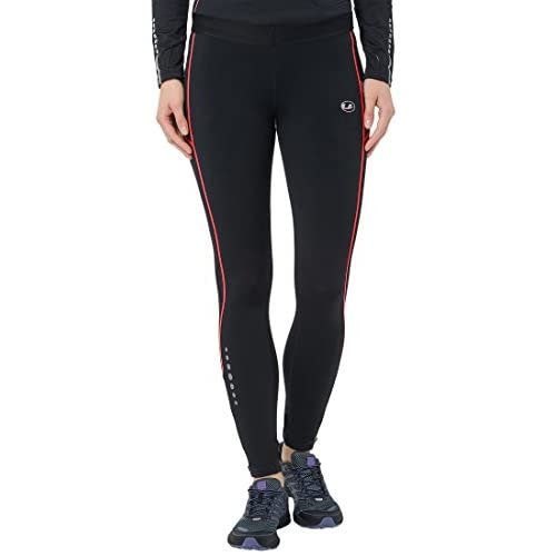 41rpSaxNwVL. SS500  - Ultrasport Women's Quick Dry Thermo-Dynamic Tights