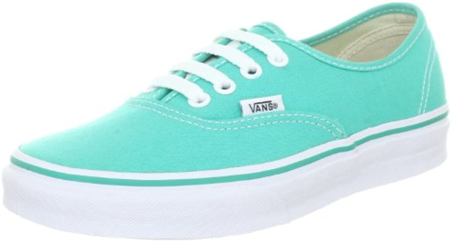Vans Authentic VQER6LK - Zapatillas de deporte de lona unisex -