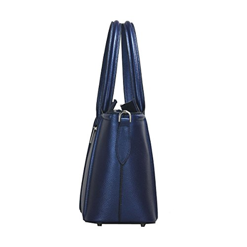 Frederic T. , Damen Tote-Tasche Electric Blue