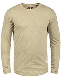 SOLID Ligos -T-shirt à manches longues- Homme
