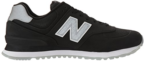 Synthetic Schwarz Traditionnels Classic New Balance Trainers 574 Mens New Balance WvzqUzwP0