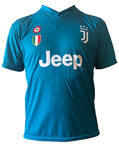 dacb675e5 T-Shirt Jersey Futbol Juventus Gianluigi Buffon 1 Replica Authorized 2017- 2018 Adult Child