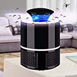 Abhsant Electric Bug Zapper Mosquito Trap Fly Insect Killer UV Light Lamp