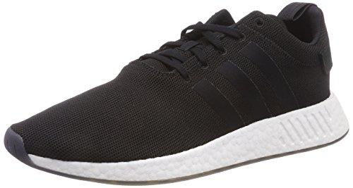 adidas Originals Herren NMD_R2 Sneaker Schwarz core Black, 42 EU