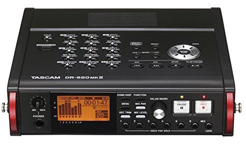 Tascam DR-680MK2 - Grabadora multipista