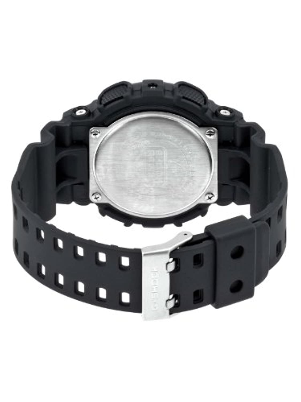 b062efd29c9 Casio Homme Analogique-Digital Quartz Montre avec Bracelet en Résine ...