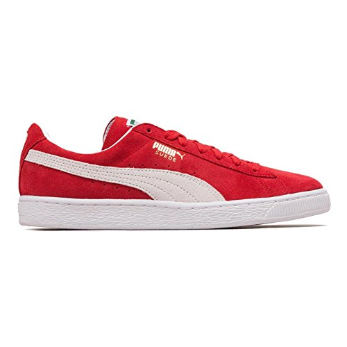 Puma Tekkies Heroic Sistars - 35061301 - el Color Blanco-Rojo - ES-Rozmiar: 46.0 fBJV9s6KG
