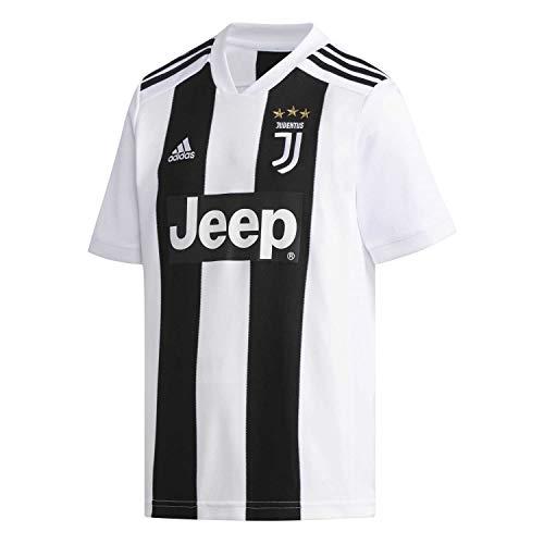 adidas Children's Juventus Home Jersey