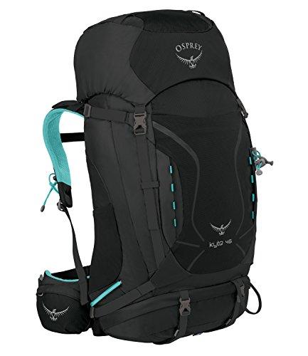 Osprey Kyte 46 - Mochilas Trekking y Senderismo para Mujer - S/M Gris 2016